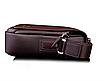 Мужская сумка барсетка через плечо Kangaroo Черный, фото 3