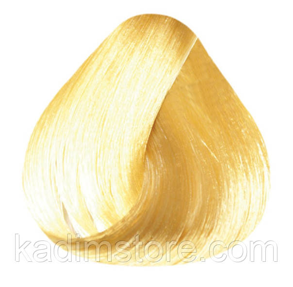 10/33 Краска-уход De Luxe Светлый блондин золотистый интенсивный