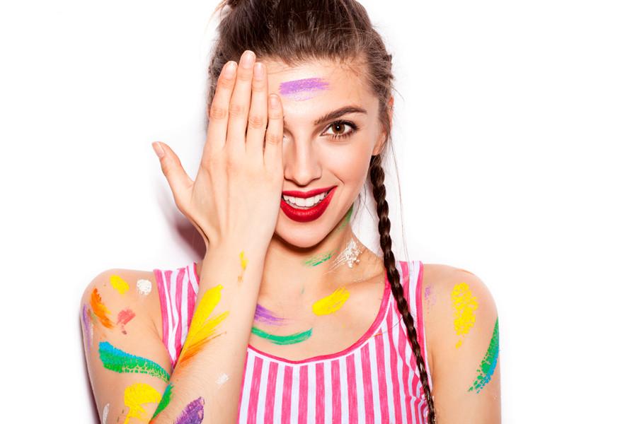 5 принципов макияжа, который раздражает мужчин