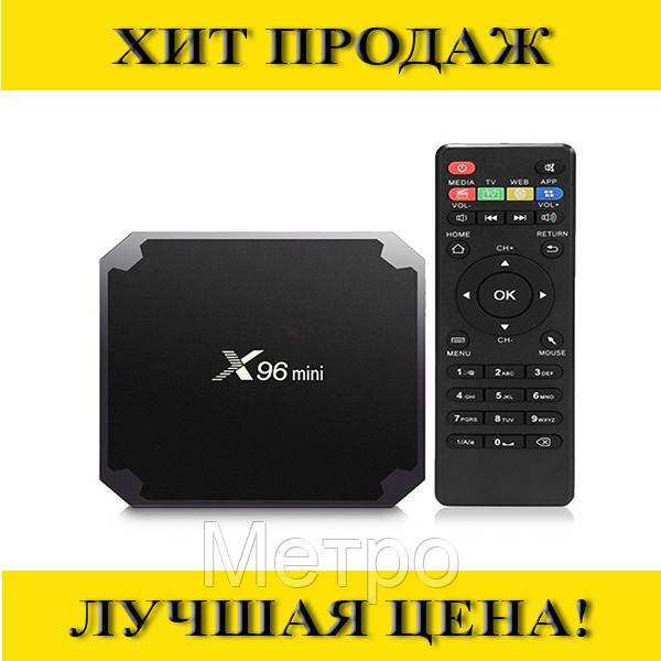 0c77f95a8555d ТВ-приставка mini Android X96, цена 1 174,68 грн., купить в Виннице ...