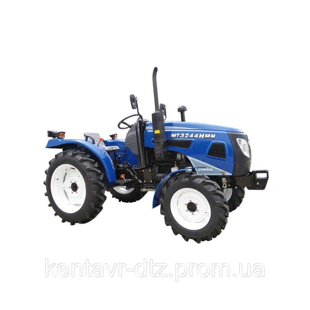 Трактор JINMA JMT3244HMN (новый капот)
