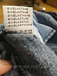 Штаны под джинс с микроначесом на мальчика   3мес.6мес.9мес1, 2, , , года, фото 3