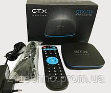 Медиаплеер Geotex GTX-R1i 1/8 Black, фото 2