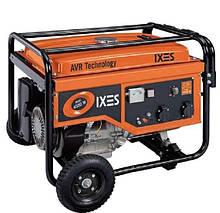 Бензиновый генератор Scheppach IXES SG4500 (3506202901)