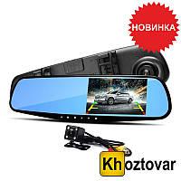 Зеркало-видеорегистратор Car DVR Mirror L9000