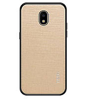 TPU+PC чехол MOFI Liang Shield для Samsung Galaxy J3 (2018)