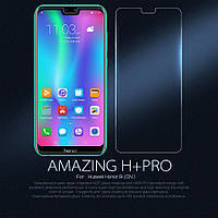 Защитное стекло Nillkin Anti-Explosion Glass (H+ PRO) закр. края для Huawei Honor 9i / 9N (2018)