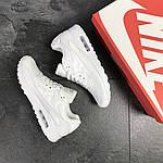 Мужские кроссовки Nike Air Span II (Белые) , фото 5