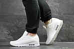 Мужские кроссовки Nike Air Span II (Белые) , фото 6