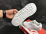 Мужские кроссовки Nike Air Span II (Белые) , фото 7