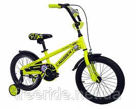 Детский Велосипед Crosser G960 IronMan 20, фото 2