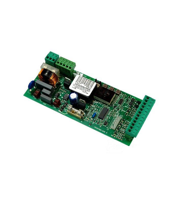 Плата управления 780D (вмонтирована в привод)