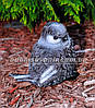 Садовая фигура Воробьи, Синичка, Снегирь, фото 4