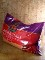 Чечевица красная 5 х 2 кг/упаковка
