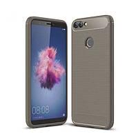 TPU чехол iPaky Slim Series для Huawei P smart / Enjoy 7S
