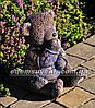 Садовая фигура Мишка Тедди А и Мишка Тедди Б, фото 4