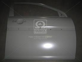 Дверь передняя правая Hyundai Accent 06-10 (Mobis)