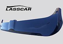 Козырек лобового стекла Mitsubishi PAJERO WAGON 2 1991-1999 (Мицубиси Вагон 2), 1LS 030 920-172