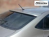 Козырек заднего стекла Hyundai Accent 10- (Хюндай Акцент), 1LS 030 920-262