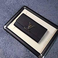 3dbda52e8339 Кошелек Louis Vuitton wallet Оригинал. брендовый модный стильный кошелек