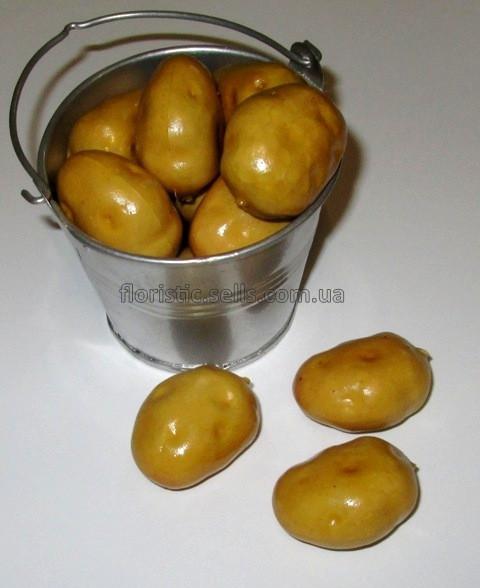Картофель-мини искусственный