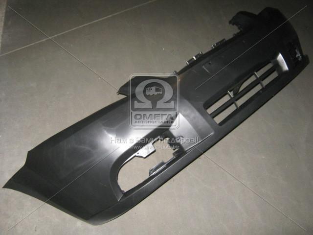 Передний бампер Chevrolet Aveo T250 06- (Tempest)