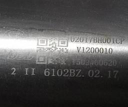 Комплект поршневой ХАЗ 3250 Антон, фото 2