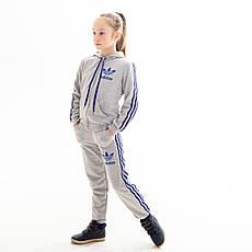 Костюм спортивный для девочки Adidas