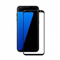 Защитное стекло Baseus 3D Arc 0.3mm (SGSAS8P) для Samsung G955 Galaxy S8 Plus