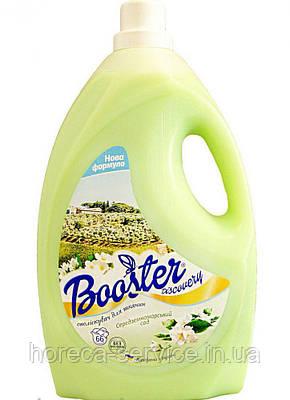 Кондиционер для белья Booster в ассортименте 4 л - 66 порций, фото 2