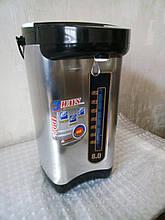 Термопот, чайник-термос REINBERG 8 литров.