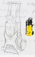 Планово-предупредительный ремонт Karcher