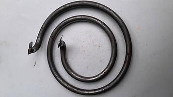 Тэн для комфорки ( электроплит типа Сатурн ) диаметр 135 мм.