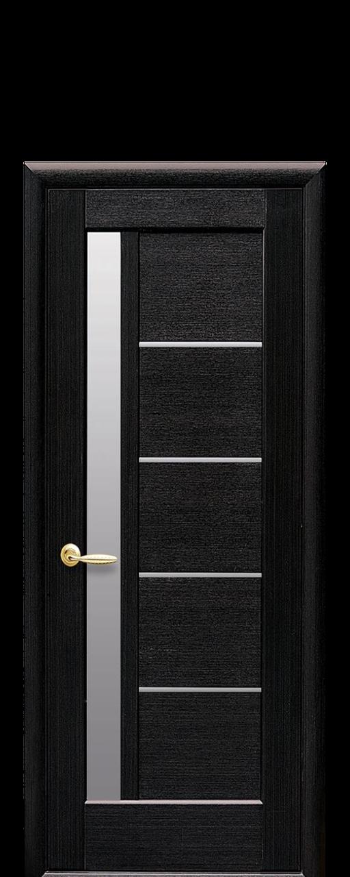 """Двери межкомнатные ТМ Новый Стиль """"Грета"""" венге"""