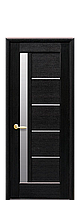 """Двери межкомнатные ТМ Новый Стиль """"Грета"""" венге, фото 1"""