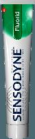 Зубная паста Sensodyne Fluorid, 75 ml.