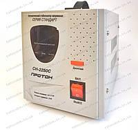 Стабилизатор напряжения Протон СН-2250 С, фото 1
