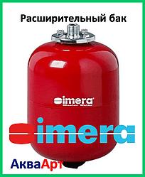 Расширительный бак Imera R 8 литров для отопления