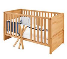Кроватка трансформер b501 ТМ Mobler