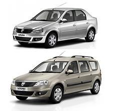 Dacia Logan седан/универсал