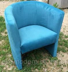 Кресло мягкое МИШЕЛЬ для кафе и ресторана, ночных клубов