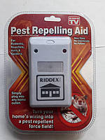 Отпугиватель грызунов и насекомых Riddex, отпугиватели животных, Riddex Pest Repelling Aid