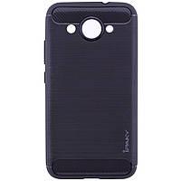 TPU чехол iPaky Slim Series для Huawei Y3 (2017) / Y3 (2018)