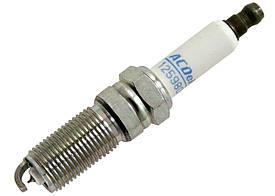 Свеча зажигания иридиевая GM 4802903 12625058 12598004 A24XE A24XF OPEL Antara & CHEVROLET Captiva Malibu