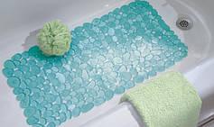 Антиковзні килимки в ванну