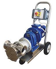 Импеллерный насоc T250 2V - 24 м3/ч, 380В