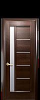 """Двери межкомнатные ТМ Новый Стиль """"Грета"""" каштан, фото 1"""