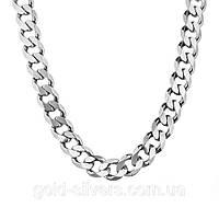 Серебряная цепочка ПАНЦИРЬ (27-36 грамм), фото 1