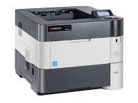 Мощный черно-белый лазерный принтер А4 Kyocera ECOSYS P3060dn