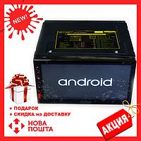 Автомагнитола MP3 2DIN 6309-3 Android GPS (DVD) | Автомобильная магнитола | DVD + GPS + 4 Ядра